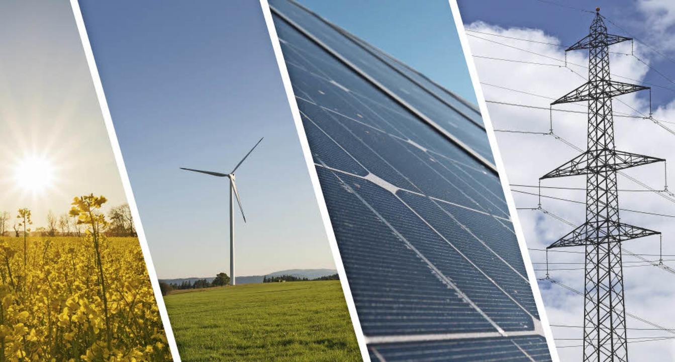 Stegen befasst sich mit dem Klimaschut...e der Energieverbrauch zu senken ist.   | Foto: fotolia/Massima Cavallo