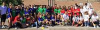 Schüler aus Denzlingen bei Jugendsportfest in Italien