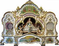 Schweizer Museum für Musikautomaten