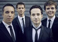 Quartett Quatuor Ebène