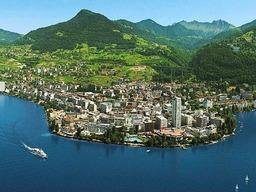 Kennst Du die Perle am Genfer See?