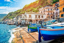 Der Geheimtipp in Italien