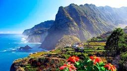 Die verzaubernde Insel