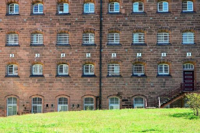 Fall Carolin G.: Häftlinge verletzen Tatverdächtigen schwer