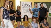 Bötzinger Jugendclub wird eröffnet