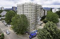 Neue Wohnanlage in Weingarten: Die ersten Senioren ziehen bald ein