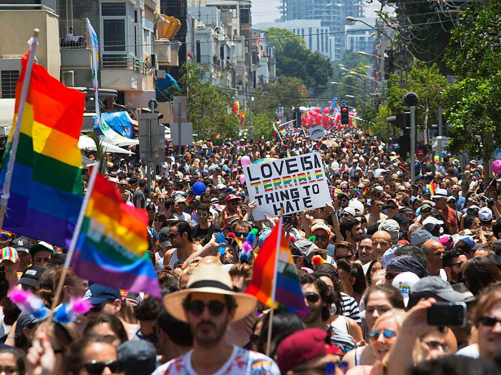 jerusalem single gay men Jerusalem — the knesset passed a surrogacy law that expands those eligible to include single women, but excludes single men and gay couples.