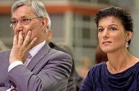 Bundesparteitag der Linken: Alles entschieden, alles offen