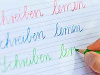 Defizite im Fach Deutsch: Freiburger PH-Rektor Druwe kritisiert Kultusministerin