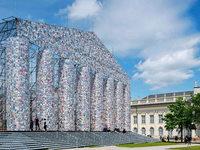 Documenta 14 in Kassel: Der Drang ins Ungewisse