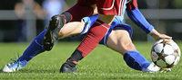 SG RW Weilheim auf dem Weg in die U-19-Verbandsliga