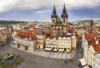 Fußball und mehr in Prag erleben