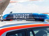 Rollerfahrer stirbt bei Frontalzusammenstoß bei Lörrach