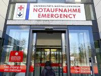 Serverausfall legt Uniklinik Freiburg für zwei Stunden lahm