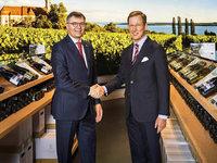 Rotkäppchen-Mumm gründet mit Weingut Markgraf von Baden Unternehmen