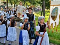 Fotos: Fronleichnam in Glottertal, Denzlingen und Gundelfingen