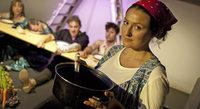 """Das Wallgrabentheater Freiburg zeigt die Komödie """"Stück Plastik"""""""