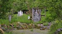 Geschichten und Kräuter in Herrischried