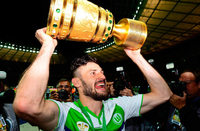 Ehemaliger SC-Spieler Daniel Caligiuri heiratet in Heuweiler