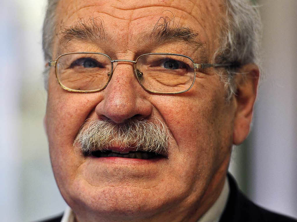 Staatsanwalt stellt verfahren gegen historiker bernd for Bernd martin