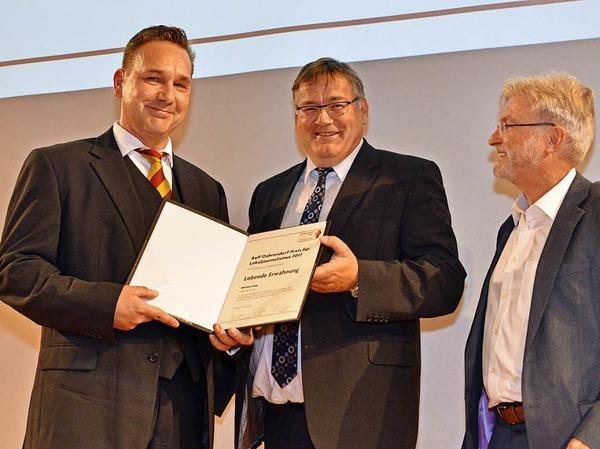 Lobend erwähnt wird der Wettbewerbsbeitrag, den Michael Ende von der Celleschen Zeitung eingereicht hat.