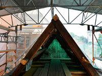 Die Augustinermuseum-Baustelle ist ein Spielplatz für Erwachsene