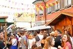 Fotos: Besucheransturm bei den Ihringer Weintagen