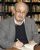 Ein Schriftsteller im Untergrund: Salman Rushdie wird 70