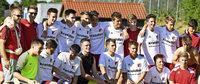 SG RW Weilheim verpasst den Aufstieg in die U-19-Verbandsliga