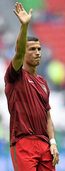 Dämpfer für Ronaldo & Co.