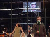 """Uraufführung von """"Zaide/Adama"""" am Theater Freiburg"""