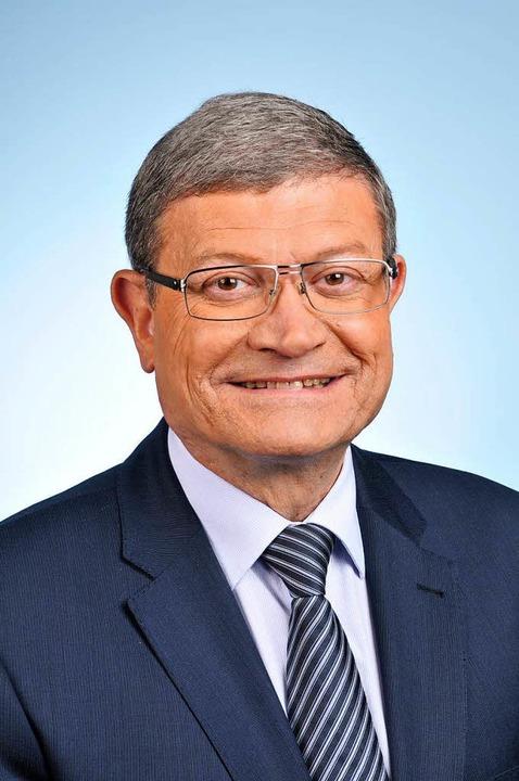 Wahlsieger: Jean-Luc Reitzer  | Foto: zVg