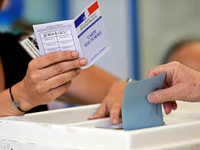 Kehrtwende in der Stichwahl: Das Elsass stimmt mehrheitlich bürgerlich ab