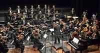 Oberrheinisches Sinfonieorchester in Wehr, Lörrach und Kandern
