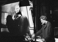 """Schlagzeuger Jogi Nestel vertont Karl Valentins """"Der Sonderling"""""""