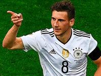 Deutschland siegt zum Auftakt 3:2 gegen Australien