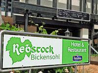 Bickensohl hat wieder ein Gasthaus: Rebstock wiedereröffnet