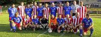Fußball satt in Nordweil