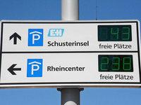 """Polizei führt Schweizerin zum """"gestohlenen"""" Auto"""