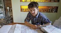 Wie ein junger Ingenieur aus Hinterzarten aktiv an der Energiewende mitarbeiten will