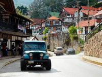 Colonia Tovar: Botschafter berichtet über dramatische Lage – Keine Wende in Sicht