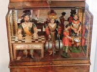 Der erste echte Waldkircher Orgelbauer: Andreas Ruth