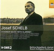 Josef Schelb: Tonkunst des Südbadeners