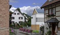 """Rundfahrt der Architekten-Kammergruppe Lörrach zum Thema """"Architektur schafft Lebensqualität"""""""