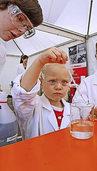 Wissenschaftsfestival Effekte