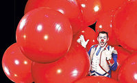 Satte BZCard-Rabatte beim Zirkus Charles Knie