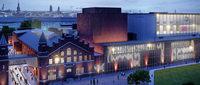 In und um Dresden Kultur genießen
