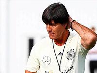 Deutsche Nationalelf trifft beim Confed Cup auf Chile