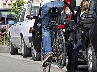 Autotüren sind eine unterschätzte Gefahr für Radler