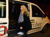 Freiburg soll noch 2017 ein Frauennachttaxi bekommen